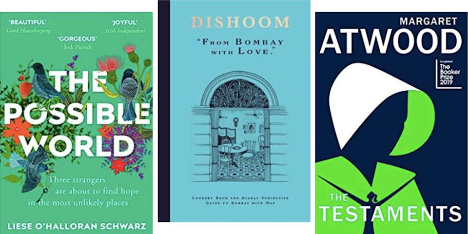 """<p>Looking for the best books to read ? Although having the time to sink your teeth into a great novel and escape the real world might feel like a fantasy, it doesn't have to be. Set aside ten minutes a day and grab one of these new <a href=""""https://www.cosmopolitan.com/uk/books-to-read/"""" rel=""""nofollow noopener"""" target=""""_blank"""" data-ylk=""""slk:good book"""" class=""""link rapid-noclick-resp"""">good book</a>s with a cup of tea. You're welcome.</p>"""