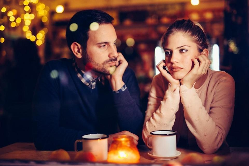 Being emotionally explosive is certainly no way to maintain a healthy relationship, but that doesn't mean bottling up those feelings is any better. We know you want to keep your relationship stable, but you don't have to suppress your own wants and needs to do so.