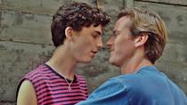 """<p>First love is often the most intense, for better or for worse, and <em>Call Me By Your Name</em> captures all of those roiling emotions. Based on <a href=""""https://www.amazon.com/Call-Me-Your-Name-Novel/dp/1250169445?tag=syn-yahoo-20&ascsubtag=%5Bartid%7C10063.g.34933377%5Bsrc%7Cyahoo-us"""" rel=""""nofollow noopener"""" target=""""_blank"""" data-ylk=""""slk:the book by André Aciman"""" class=""""link rapid-noclick-resp"""">the book by André Aciman</a>, it follows the young son of academics who, while on summer break in Italy, falls hard for one of his dad's grad students.</p><p><a class=""""link rapid-noclick-resp"""" href=""""https://www.amazon.com/Call-Your-Name-Armie-Hammer/dp/B0791VJLVB/?tag=syn-yahoo-20&ascsubtag=%5Bartid%7C10063.g.34933377%5Bsrc%7Cyahoo-us"""" rel=""""nofollow noopener"""" target=""""_blank"""" data-ylk=""""slk:WATCH ON AMAZON"""">WATCH ON AMAZON</a> <a class=""""link rapid-noclick-resp"""" href=""""https://go.redirectingat.com?id=74968X1596630&url=https%3A%2F%2Fitunes.apple.com%2Fus%2Fmovie%2Fcall-me-by-your-name%2Fid1300348171&sref=https%3A%2F%2Fwww.redbookmag.com%2Flife%2Fg34933377%2Fbest-romantic-movies%2F"""" rel=""""nofollow noopener"""" target=""""_blank"""" data-ylk=""""slk:WATCH ON ITUNES"""">WATCH ON ITUNES</a><br></p>"""