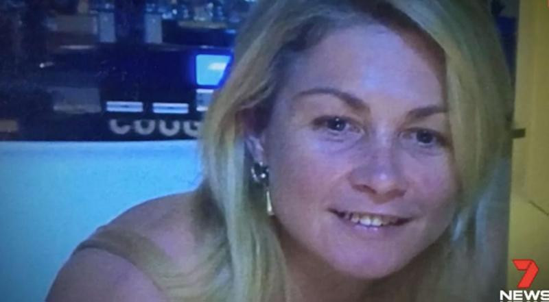 Rani Featherston was stabbed 21 times. Photo: 7 News