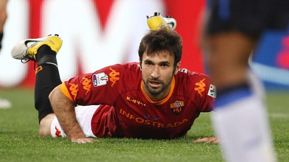 Mirko Vucinic | Paolo Bruno/Getty Images