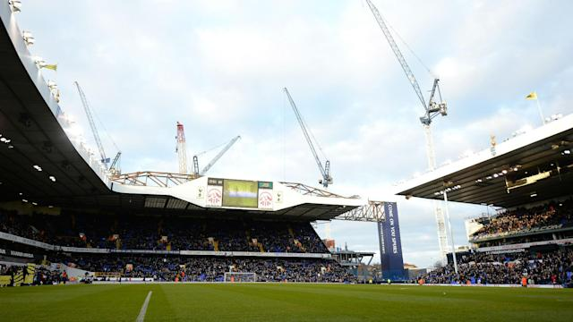With a new stadium under construction, Spurs are primed to call the national stadium their home next season and will make a final call on April 30