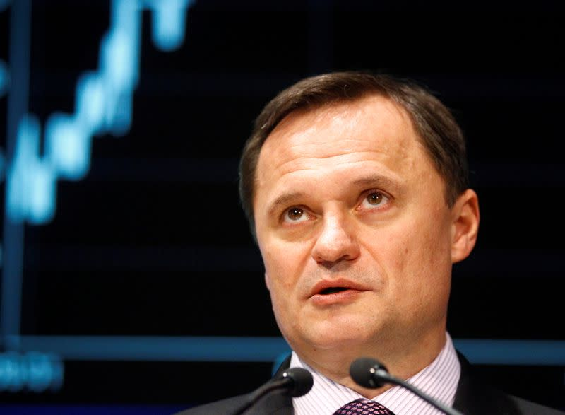 Polish bank owner accused of cheating clients, justice minister says