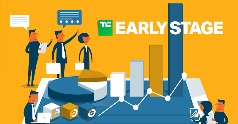 TC Early Stage Graphi