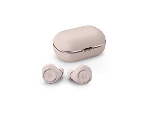 """<p><strong>Bang & Olufsen</strong></p><p>amazon.com</p><p><strong>$179.99</strong></p><p><a href=""""https://www.amazon.com/dp/B07NLGL49X?tag=syn-yahoo-20&ascsubtag=%5Bartid%7C2140.g.29003608%5Bsrc%7Cyahoo-us"""" rel=""""nofollow noopener"""" target=""""_blank"""" data-ylk=""""slk:Shop Now"""" class=""""link rapid-noclick-resp"""">Shop Now</a></p><p>Some people just have to have their earbuds in <em>all</em> the time. Whether they're on the phone (with you!), out running errands, listening to their favorite podcasts, or catching up on Spotify's """"new releases"""" playlist, these sleek earbuds are comfy enough to keep in all day. You can even sleep in them!</p>"""