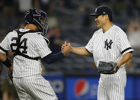 MLB roundup: Yanks' Tanaka shuts out Rays
