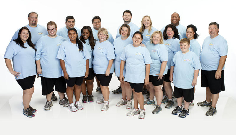 """In a season unlike any other, NBC's """"The Biggest Loser"""" takes on child obesity by featuring kid participants for the first time ever on the show, joining 15 fiercely determined adults eager to lose weight and change their lives forever."""