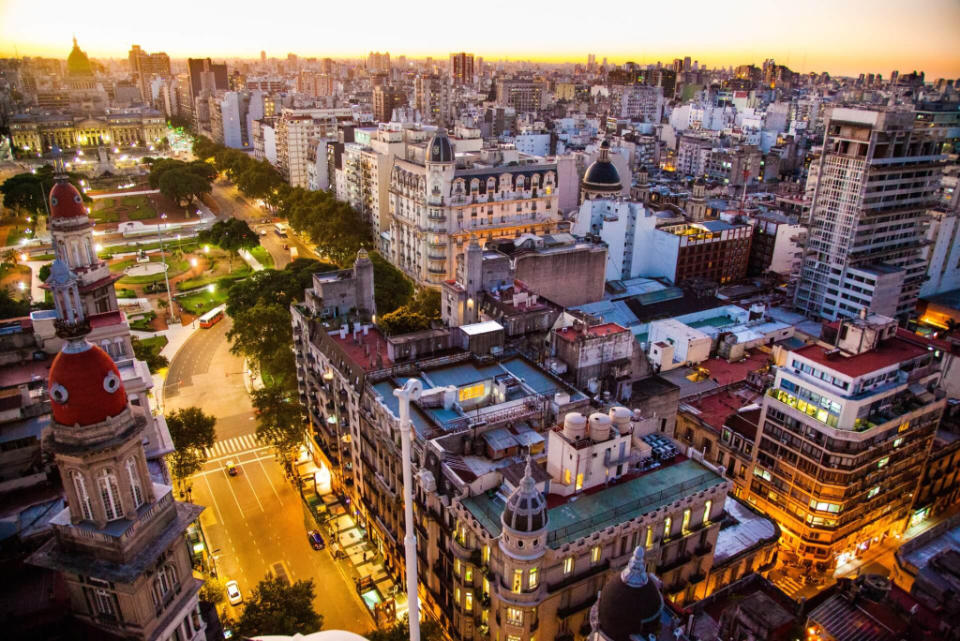 Despegar Salvages Its Acquisition of Mexican Travel Agency Best Day
