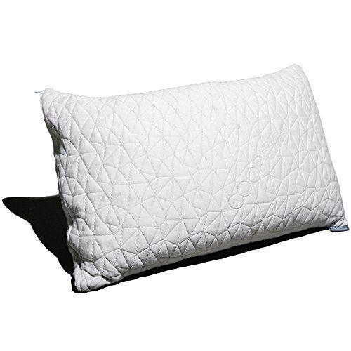"""<p><strong>Coop Home Goods</strong></p><p>amazon.com</p><p><strong>$59.99</strong></p><p><a href=""""https://www.amazon.com/dp/B00EINBSEW?tag=syn-yahoo-20&ascsubtag=%5Bartid%7C2141.g.27760489%5Bsrc%7Cyahoo-us"""" rel=""""nofollow noopener"""" target=""""_blank"""" data-ylk=""""slk:Shop Now"""" class=""""link rapid-noclick-resp"""">Shop Now</a></p><p>This hypoallergenic memory foam pillow is a favorite among <a href=""""https://www.prevention.com/health/g35590823/best-pillow-for-neck-pain/"""" rel=""""nofollow noopener"""" target=""""_blank"""" data-ylk=""""slk:Prevention's editors"""" class=""""link rapid-noclick-resp""""><em>Prevention</em>'s editors</a> because of its ability to keep the spine aligned (read: less painful) during sleep. As far as last-minute Father's Gifts go, this one has the most potential to change Dad's life.</p>"""