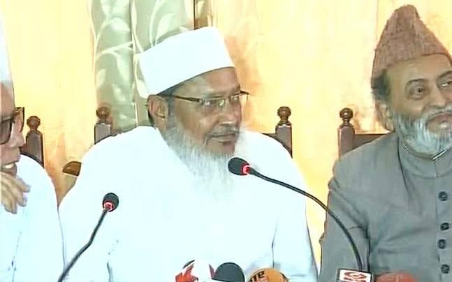 Will go by Supreme Court's decision on Babri Masjid issue: AIMPLB