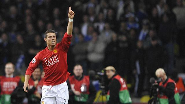 <p><strong>Status: Real Madrid</strong></p> <br><p>Arguably United's best player at the time, Cristiano Ronaldo had scored seven goals in 10 Champions League appearances coming into the final.</p> <br><p>It was his goal which opened the scoring and put United 1-0 up, only to be cancelled out by Frank Lampard's equalising goal on the verge of half-time. He played all 120 minutes in the final, however missed United's third penalty to give Chelsea the upper hand.</p> <br><p>Ronaldo finished as the top goalscorer in the competition with eight goals, and later that year won the prestigious Ballon d'Or award.</p> <br><p>He spent one more season at United, before moving to European giants Real Madrid for a world record fee of £80m.</p> <br><p>He is currently in his eighth season with Madrid, and has won two more Champions Leagues as well as a La Liga title and two Copa Del Rey titles. On top of this, he has also won three more Ballon d'Or awards since signing for Madrid, and is seen as arguably the world's best footballer.</p>