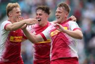 Premiership Play-Off Final - Exeter Chiefs v Harlequins