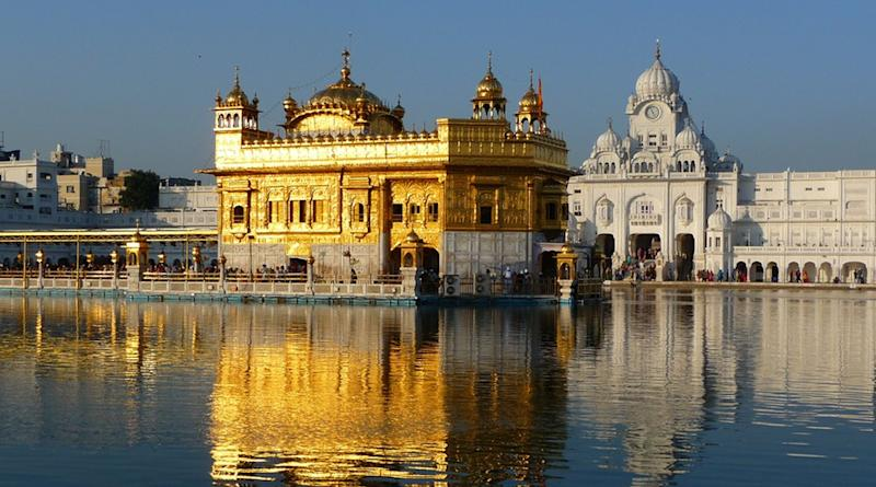Operation Blue Star 36th Anniversary: Know The Finer Details of Indian Army's Action in The Golden Temple to Remove Khalistani Insurgents