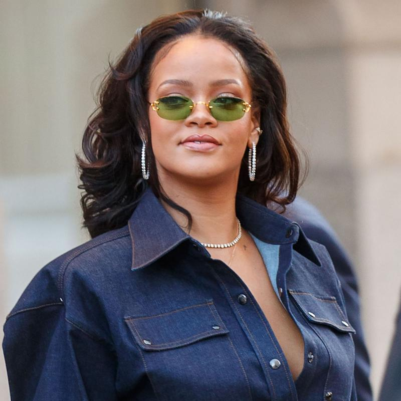 Rihanna Takes Y Projects Outrageous Ugg Boots To Coachella