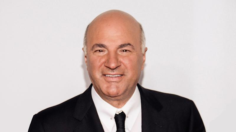 Shark Tank' Judge Kevin O'Leary Spends $1,000 a Day on Food