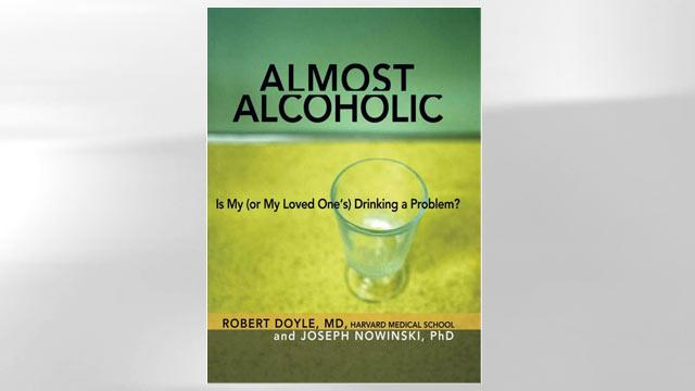 'Almost Alcoholic': Close to the Real Thing, Says New Book