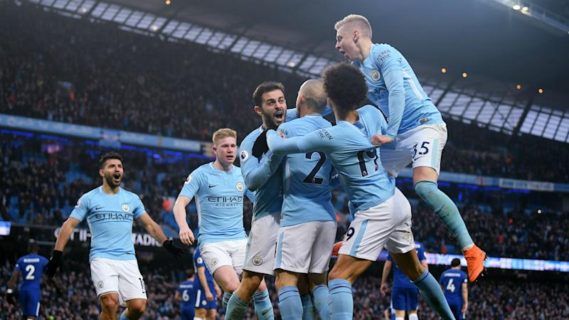 Not good to compare Manchester City to Barcelona, says Guardiola