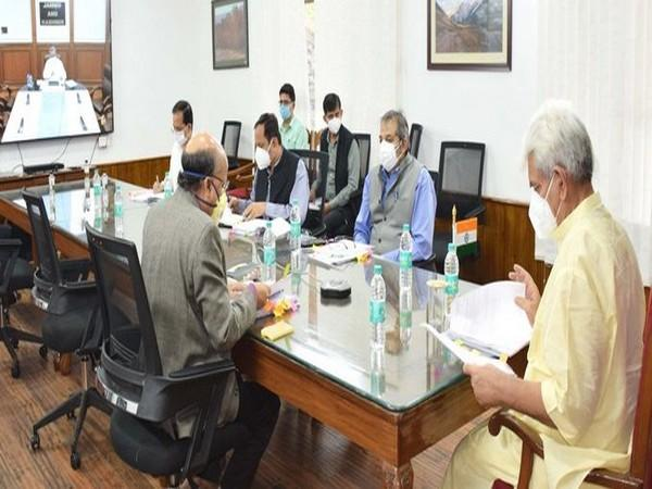 Administrative Council (AC) has approved up-gradation, improvement and resurfacing of Mughal Road.