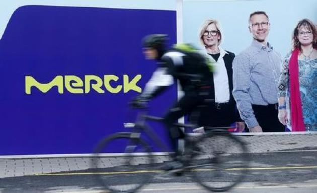 Police search Merck KGaA's French plant in thyroid pill inquiry