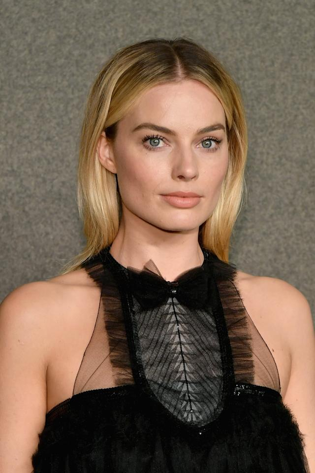 <p>In addition to starring in the upcoming <strong>Birds of Prey</strong>, Robbie will appear in <strong>Bombshell</strong> as a fictional character named Kayla Pospisil. </p>