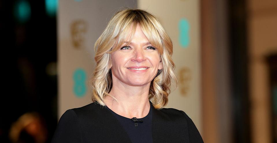 Zoe Ball is reportedly set to receive a major pay increase in the alleged move. (PA Images)