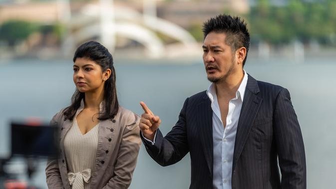 The Apprentice: ONE Championship Edition (Ist)