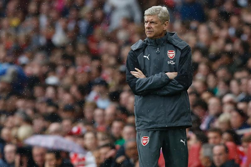 Arsene Wenger's 21-year tenure as Arsenal manager has exposed him to furious protests from sections of the club's support adn last season was by far the most difficult