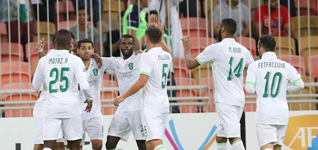 UAE clubs come out with poor showing