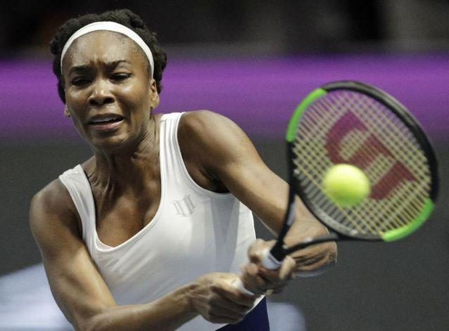 No citations or traffic violations were issued to Williams at the time, her lawyer said. Source: Getty