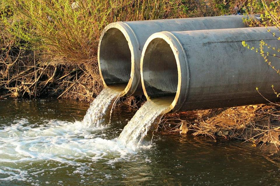 Brexit has disrupted imports of water treatment chemicals (Getty Images/iStockphoto)