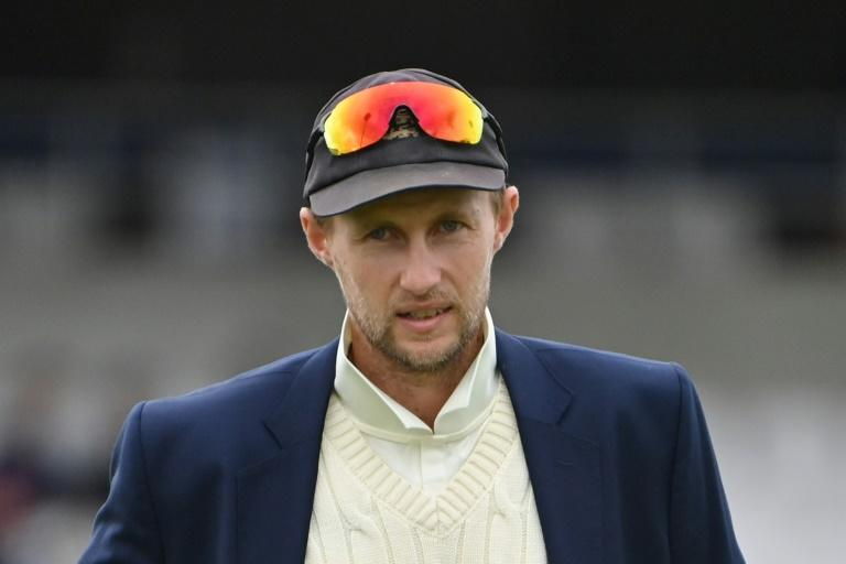 Helpful advice - England captain Joe Root was grateful for the guidance he received from Dexter