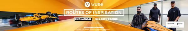 Vuse announces global partnership with award-winning band Rudimental