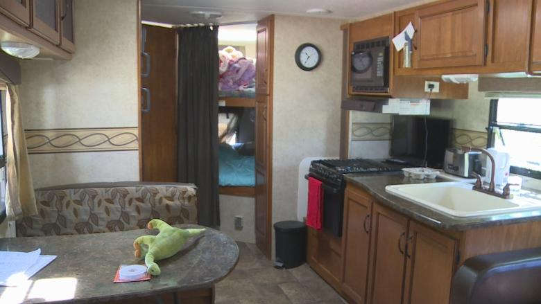 Family of 7 struggles to find accommodations after house fire