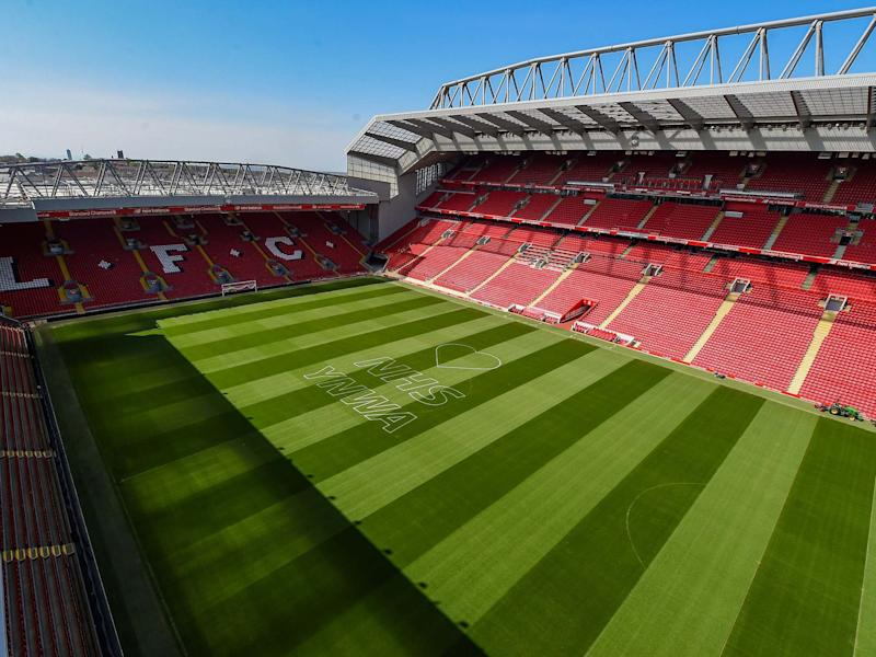 Liverpool have delayed their Anfield Road end redevelopment by 12 months: Getty