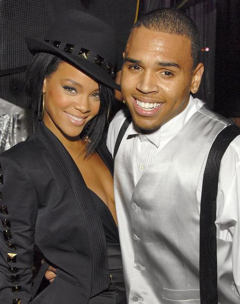"""Rihanna: """"The Slightest Things"""" Remind Me of Chris Brown"""