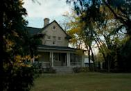 <p>If you thought the people from <em>The Conjuring</em> house had it bad, at least they don't attract the kind of jerks who seek out the property from <em>The Haunting In Connecticut</em>. This home in Southington, Connecticut has had people show up and convince the younger occupants that their home is haunted, leaving the parents to wonder who would do something so vile. </p>