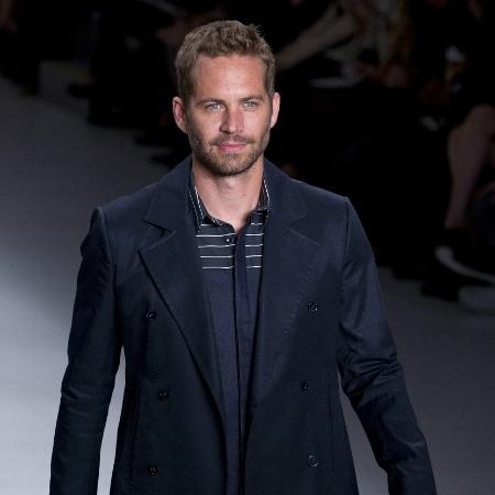 Paul Walker: I'm a jealous boyfriend