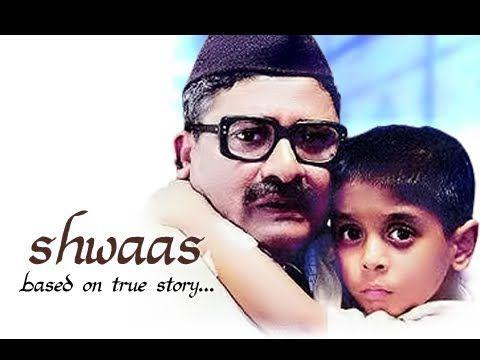 <p>Shwaas (Breath)<br />This is a story of an old man who teaches his grandson the essence of life and how to remain positive. The movie is sure to tug at your heartstrings. It was India's official entry to the 2004 Academy Awards for Best Foreign Language Film category. </p>