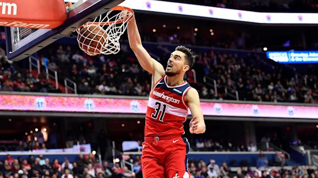 The Wizards have a ton of free agents and a coach in limbo. So, who will be back?