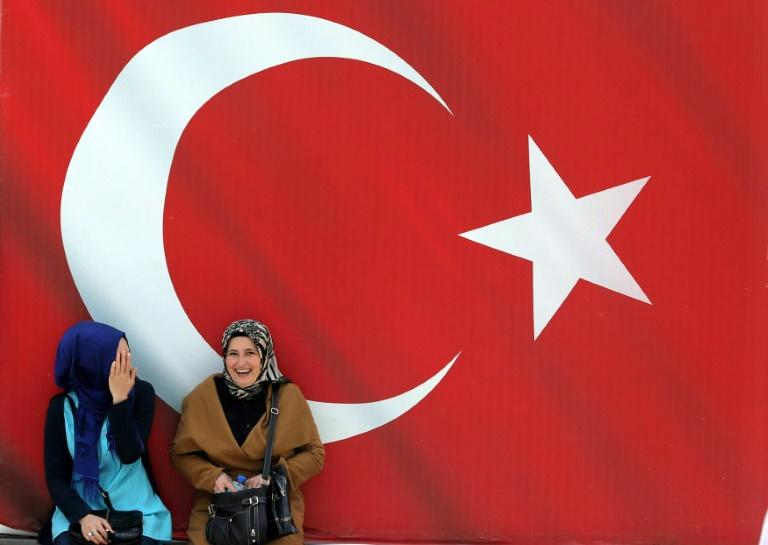 Opponents of President Recep Tayyip Erdogan accuse the government of presiding over a creeping Islamisation of Turkey which has undermined the secular principles of the state set up by Mustafa Kemal Ataturk that enshrined women's rights
