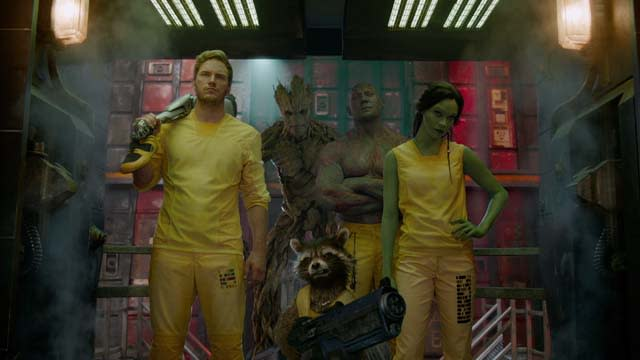 Here's How Groot And Rocket Raccoon Look Without Visual ...