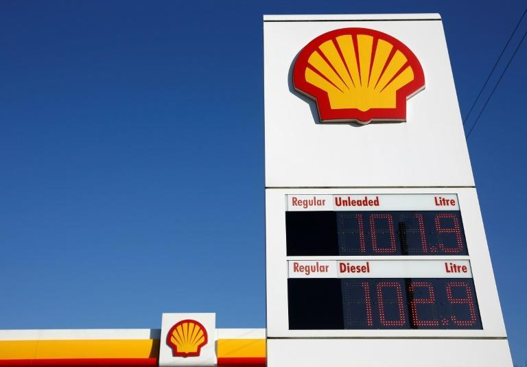 The farmers first sued Shell in 2008 over pollution in their villages in southeastern Nigeria