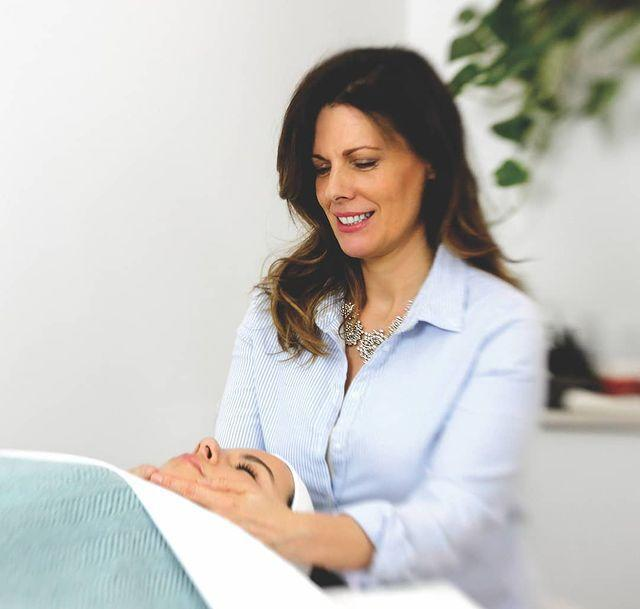 """<p>Pamela Marshall knows that no two skin issues are the same and that's why you go to her for a skin journey, not just a facial. Alongside a detailed consultation about your current habits, the facialist uses a device that shows you the condition of your skin beneath its surface, meaning she treats your face in a way that gives you better skin for the future, not just an instant boost. The treatment itself, which uses a personalised blend of AHA's and PHA's, will leave you with brighter, smoother skin but you'll also emerge from the room with the knowledge, confidence and correct products to confidently continue your skin journey.<br><br>Pamela Marshall Consultation with Bespoke Skin Treatment £350, <a href=""""https://www.mortarandmilk.com/"""" rel=""""nofollow noopener"""" target=""""_blank"""" data-ylk=""""slk:www.mortarandmilk.com"""" class=""""link rapid-noclick-resp"""">www.mortarandmilk.com</a><br></p><p><a href=""""https://www.instagram.com/p/BtSr25nAx0g/"""" rel=""""nofollow noopener"""" target=""""_blank"""" data-ylk=""""slk:See the original post on Instagram"""" class=""""link rapid-noclick-resp"""">See the original post on Instagram</a></p>"""