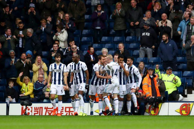 West Brom Fan View: Tony Pulis will not let the Baggies take their foot off the gas