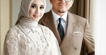 Indonesian Actress Laudya Cynthia Bella And Malaysian Husband Engku Emran Call It Quits After Two Years Of Marriage