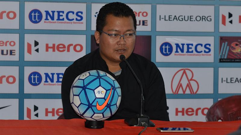 I-League 2017: Shillong Lajong's Thangboi Singto - Focus on performance, results will take care of its own
