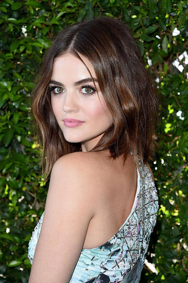 Lucy Hale, Jason Derulo, Daisy Ridley: See the Best Celeb ...