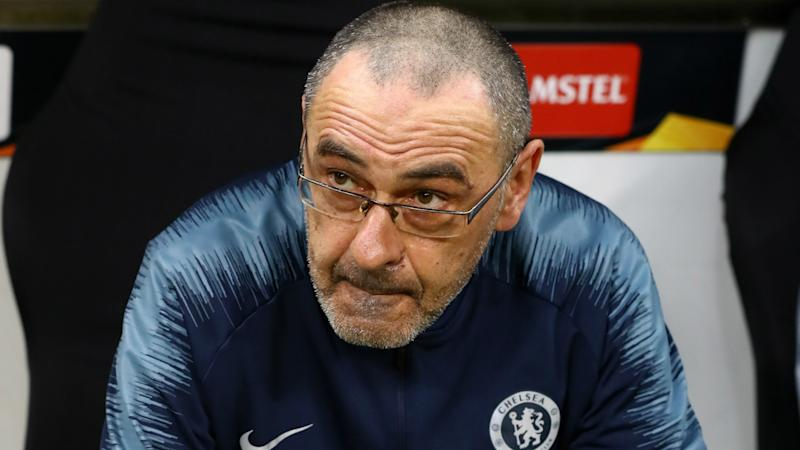 'Superstitious and stubborn but Sarri delivers' – Fabregas discusses talk of change at Chelsea