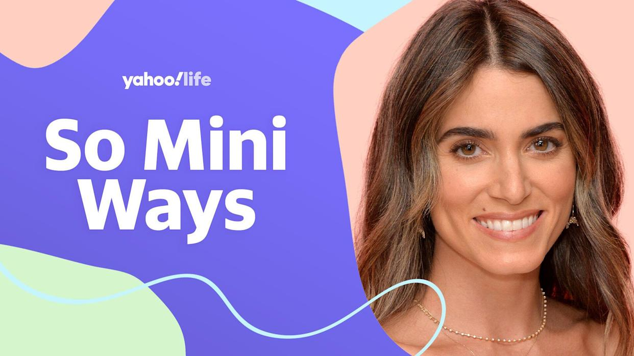 Nikki Reed talks motherhood and her family's love of animals. (Photo: Getty; designed by Quinn Lemmers)