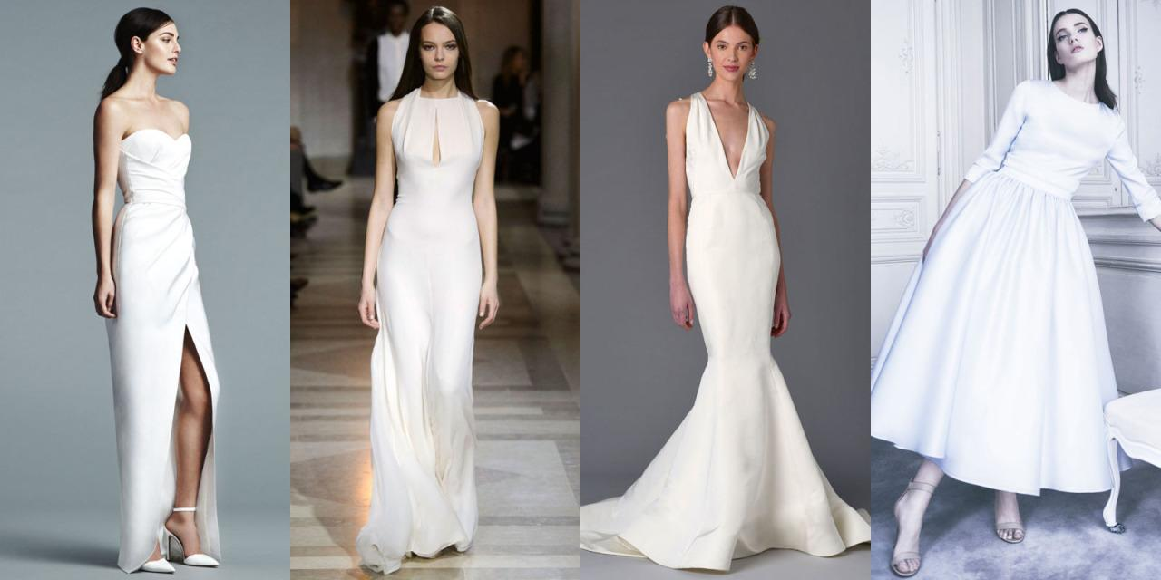 Do I Need A Slip For A Wedding Dress Wedding Dresses: The Best Wedding Dresses For Your Astrological Sign